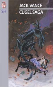 Cugel's Saga - Jack Vance