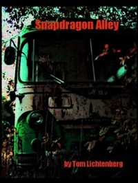 Snapdragon Alley - Tom Lichtenberg