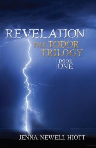 Revelation: The Todor Trilogy, Book One - Jenna Newell Hiott