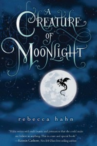 A Creature of Moonlight - Rebecca Hahn