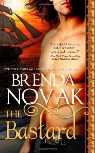 The Bastard - Brenda Novak