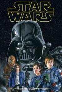 In the Shadow of Yavin, Volume 6 (Star Wars (Dark Horse)) - Brian Wood, Carlos D'Anda