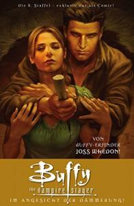 Buffy Vampire Slayer: Im Angesicht der Dämmerung - Joss Whedon, Jane Epenson, Georges Jeanty