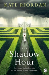 The Shadow Hour - Kate  Riordan