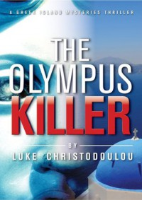 The Olympus Killer - Luke Christodoulou