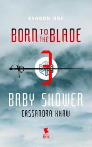 Baby Shower - Cassandra Khaw