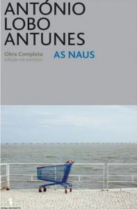 As Naus - António Lobo Antunes