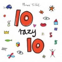 10 razy 10 - Hervé Tullet