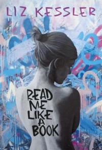 Read Me Like a Book - Liz Kessler
