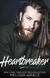 Heartbreaker - Melody Grace