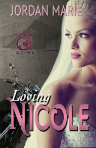 Loving Nicole - Jordan Marie