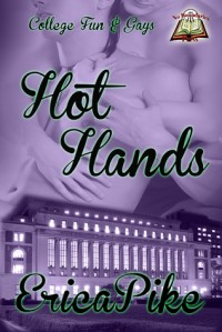 Hot Hands - Erica Pike