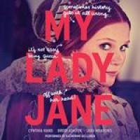 My Lady Jane - Cynthia Hand, Jodi Meadows, Brodi Ashton, Katherine Kellgren