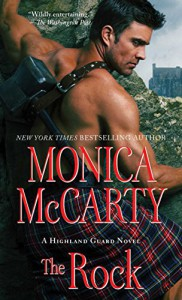 The Rock - Monica McCarty