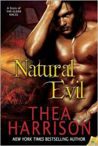 Natural Evil - Thea Harrison