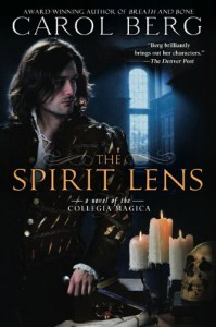 The Spirit Lens - Carol Berg