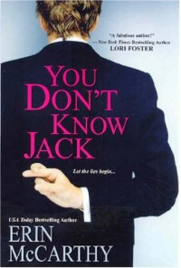 You Don't Know Jack - Erin McCarthy