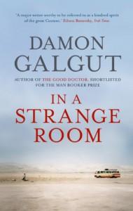 In a Strange Room - Damon Galgut