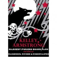 Divided (Darkest Powers, #1.5) - Kelley Armstrong
