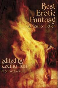 Best Erotic Fantasy & Science Fiction - Cecilia Tan, Bethany Zaiatz