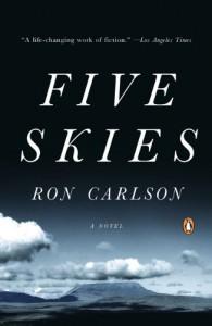 Five Skies - Ron Carlson