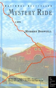Mystery Ride - Robert Boswell