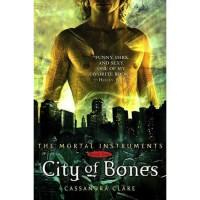 City of Bones: Magnus' Vow (The Mortal Instruments: Extras, #1.2) - Cassandra Clare
