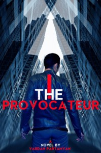 I, the Provocateur - Vardan Partamyan