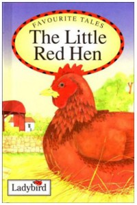 Little Red Hen (Favourite Tales) - Ronne Randall