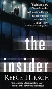 The Insider - Reece Hirsch