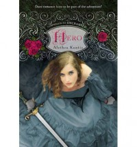 [ { HERO (WOODCUTTER SISTERS #2) } ] by Kontis, Alethea (AUTHOR) Oct-01-2013 [ Hardcover ] - Alethea Kontis