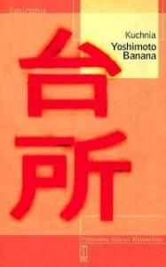 Kuchnia - Banana Yoshimoto