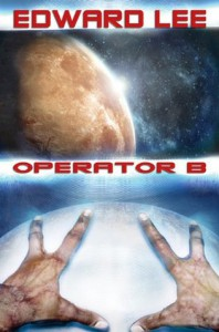 Operator B - Edward Lee