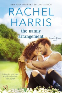 The Nanny Arrangement - Rachel  Harris