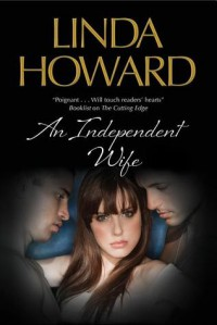 An Independent Wife - Linda Howard