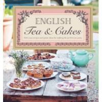 English Tea & Cakes - Various