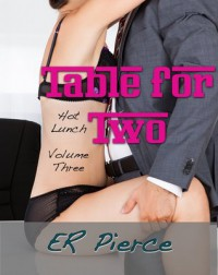 Table for Two - E.R. Pierce