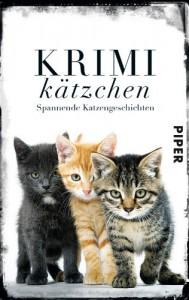 Krimikätzchen: Spannende Katzengeschichten - Jone Heer