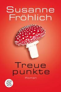 Treuepunkte - Susanne Fröhlich