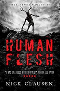 Human Flesh - Nick Clausen