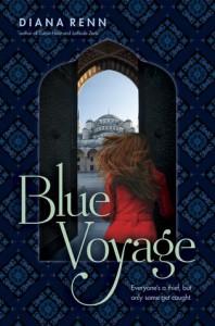 Blue Voyage - Diana  Renn