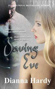 Saving Eve - Dianna Hardy