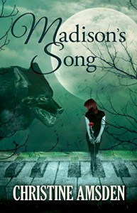 Madison's Song - Christine Amsden