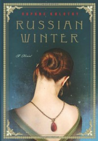 Russian Winter - Daphne Kalotay