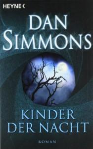 Kinder der Nacht - Dan Simmons