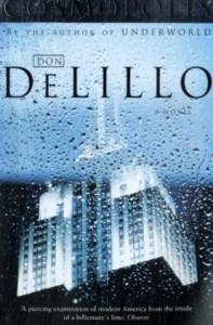 Cosmopolis - Don DeLillo
