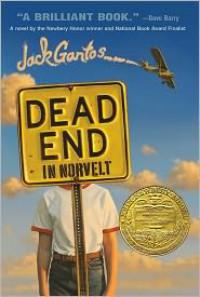 Dead End in Norvelt -