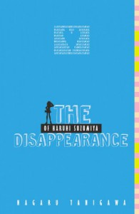 The Disappearance of Haruhi Suzumiya - Nagaru Tanigawa, Noizi Ito