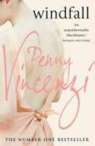 Windfall - Penny Vincenzi