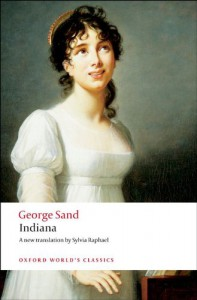 Indiana (Oxford World's Classics) - George Sand